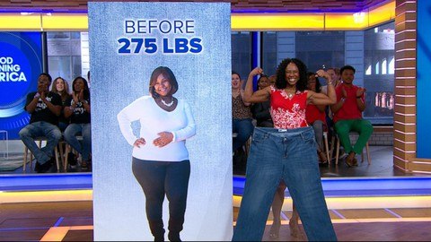 How these 2 moms each lost more than 100 pounds | Haystack TV