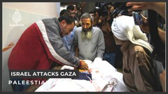 Video Thumbnail aljazeera