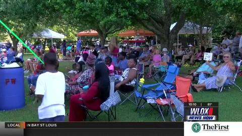 WLOX-TV Biloxi, Gulfport, Pascagoula, Mississippi | Watch